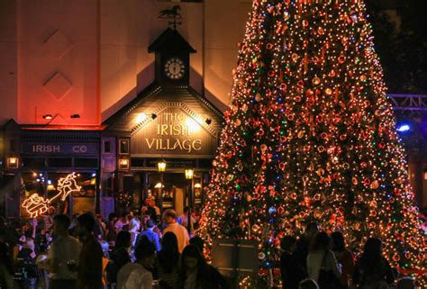 new year decorations ireland 10 festive events coming up in dubai to get you in the