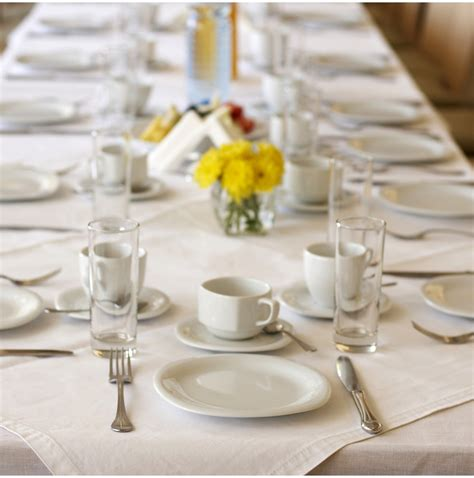 softspun rectangular table linen 90 x 132