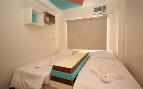 Bunk Bed And Breakfast Second Wind Bed Bunk And Breakfast Boracay Discount Hotels Free Airport