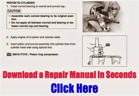 snowmobile repair manuals  arctic cat