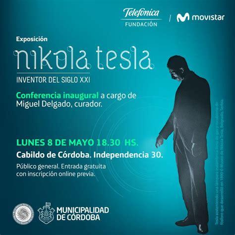 Tesla Play Telef 243 Nica Trae A C 243 Rdoba Las Exposiciones De Tesla Y Play