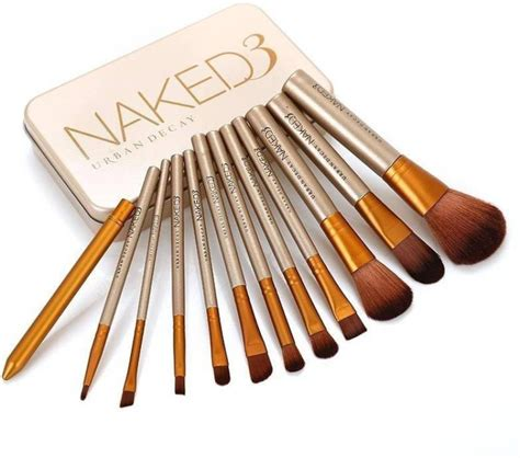 Urban Decay Gift Card Online - smart urban decay naked3 makeup brush set price in india buy smart urban decay