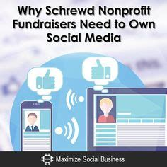 Why Nonprofits Need Mba S by 1000 Images About The Best Social Media Pins From