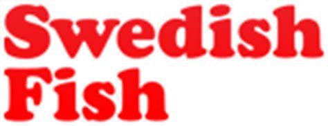 swedish fish products