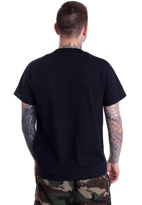 Children Of Bodom T Shirt children of bodom fear the reaper t shirt melodic