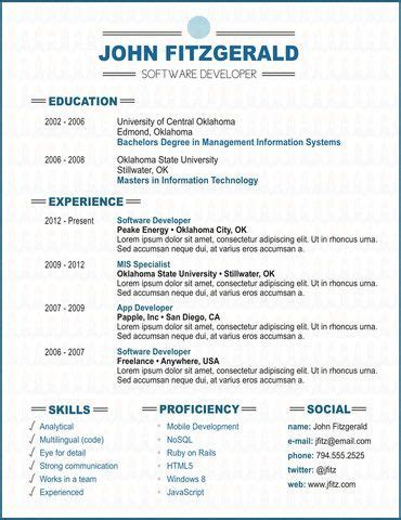 bold resume template the bold resume template school stuff
