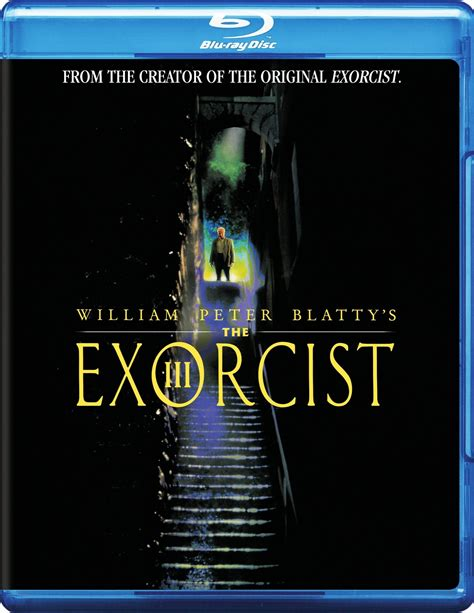 download film the exorcist blu ray the exorcist iii dvd release date