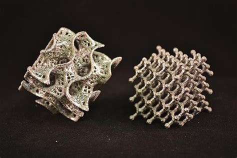 design for additive manufacturing of cellular structures 3ders org carnegie mellon professor predicts 5 key