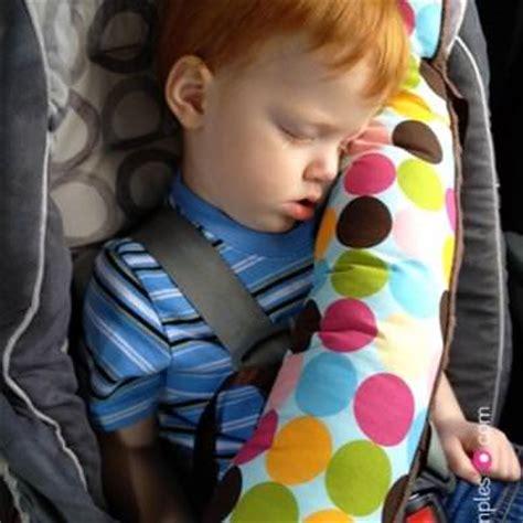 car seat pillow pattern baby car seat neck pillow pattern sewing patterns for baby