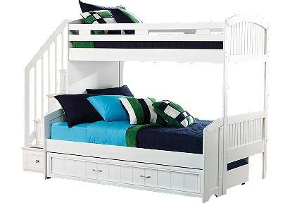 rooms to go twin beds twin full bunk bed rooms to go my boys pinterest