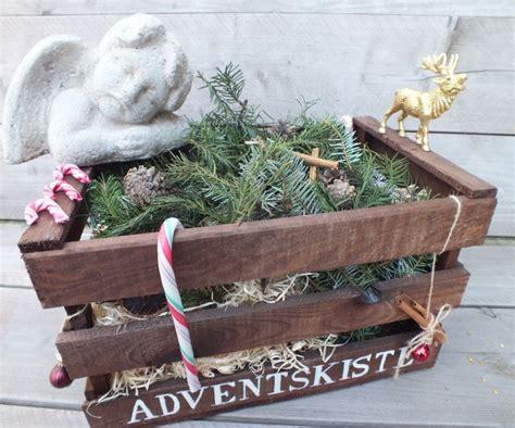 Weihnachtsdeko Fensterbank Selber Machen by Weihnachtsdeko Selber Machen Auf Geschenke De