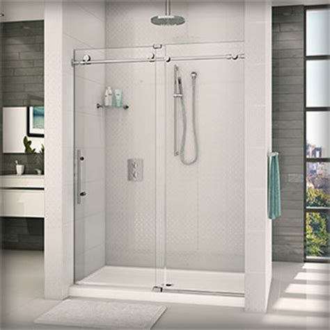 glass mirror shower doors glass shower doors enclosures creative mirror shower