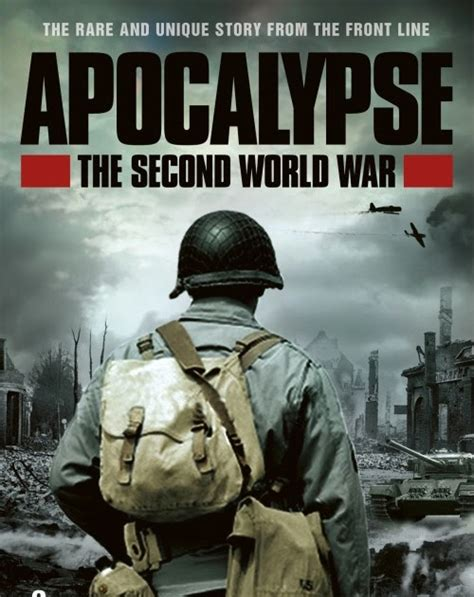 filme schauen apocalypse the second world war apocalypse the second world war 2009 apocalypse la