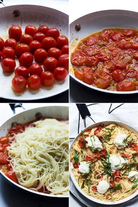 pasta sauce ideas best 20 cherry tomato sauce ideas on pinterest cherry