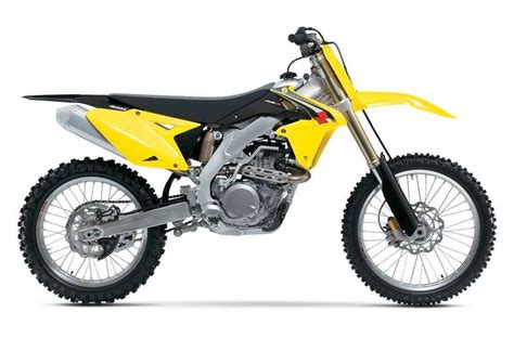 West Suzuki New 2016 Suzuki Rm Z450 Motorcycles For Sale In West