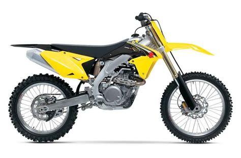Suzuki Motorcycle Finance Calculator New 2016 Suzuki Rm Z450 Motorcycles For Sale In West