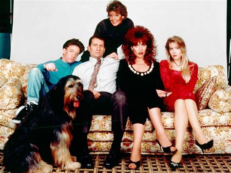 married with children cast married with children film genres the red list
