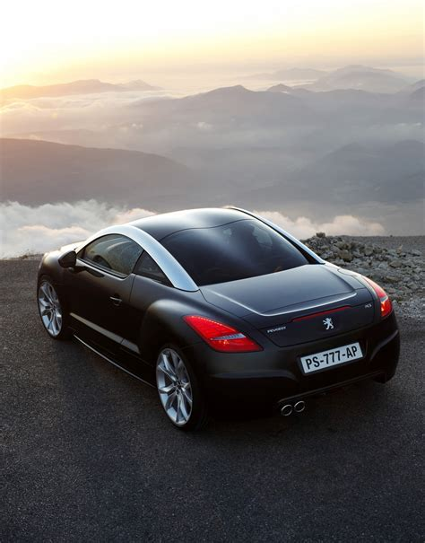 peugeot 200s peugeot rcz related images start 200 weili automotive