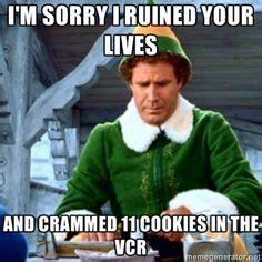 Elf Movie Meme - feeling meme ish christmas movies movies galleries