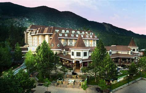 lake tahoe resort hotel lodging reservations