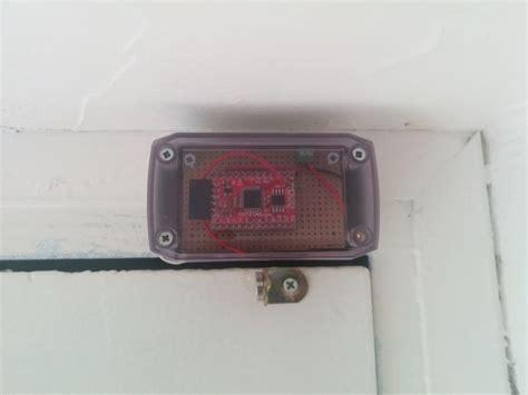 garage door open monitor door monitor size of garage doorshp belt drive myq