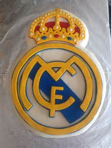 best 25 real madrid cake ideas on soccer