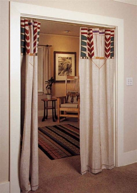 Curtains For Doorways 29 Best Images About Portiers Doorway Curtains On Pinterest Picture Hangers Chain And