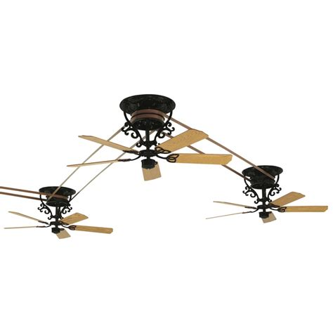 belt and pulley fan system cool stuff to buy - Belt Ceiling Fan System