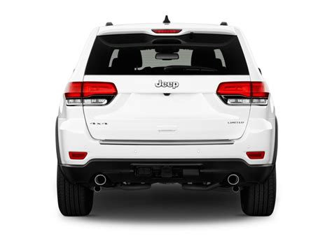 jeep compass back 2016 image 2016 jeep grand 4wd 4 door limited rear