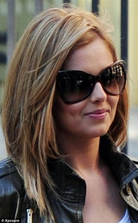 long graduated layers with a side angled or sweeping bang long bob haircut long bob hairstyles long graduated bob
