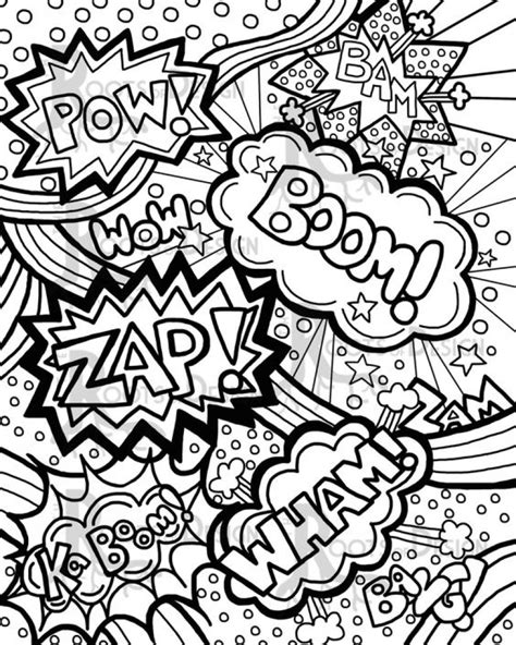 define doodle book pop coloring pages vitlt