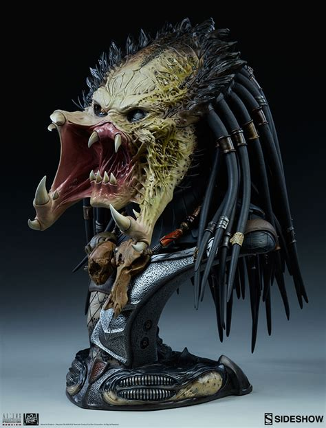 vs predator aliens vs predator requiem wolf predator legendary scale