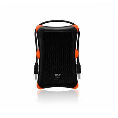 Silicon Power Rugged by Silicon Power Rugged Armor A30 Portable Drive 2tb Usb 3 0 At Low Price In Pakistan