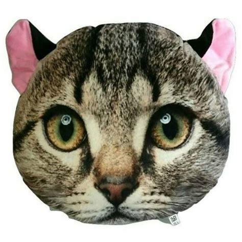 Dijamin Boneka Bantal Kucing Grosir bantal boneka kucing shopee indonesia