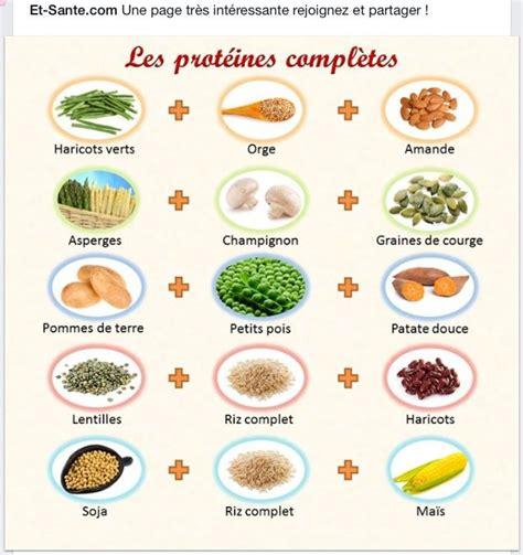 alimenti proteine vegetali prot 233 ines v 233 g 233 tales liste perde du poids