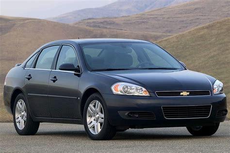 chevrolet impala specs 2005 2006 2007 2008 2009 2010 2011 2012 autoevolution 2007 chevrolet impala reviews specs and prices cars com