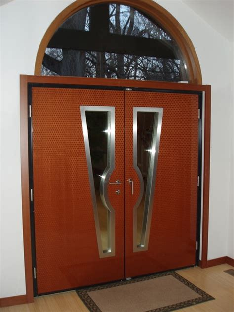 High End Exterior Doors High End Exterior Interior Doors Contemporary Entry