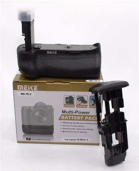 Battery Grip Meike Mk 7d For Canon 7d battery grip canon 7d meike mk 7d r 357 65 em mercado livre