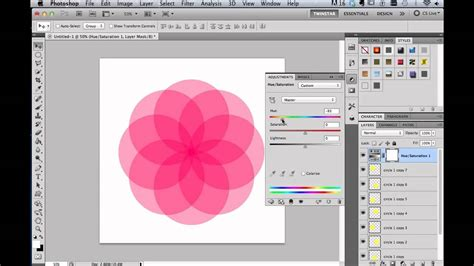 pattern photoshop cs5 flower power photoshop cs5 tutorial youtube