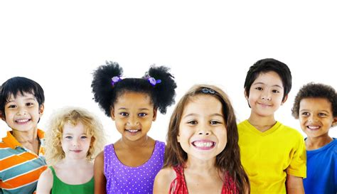 Children Knowledge study provides insight into children s race and gender identities