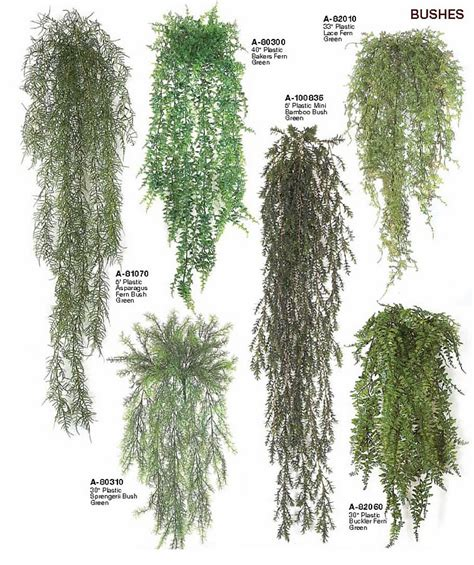 Hanging Plants Indoor Indoor Delicate Hanging Plants Artificial Indoor Ferns
