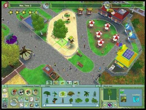 game membuat zoo serunya mengelola kebun binatang dalam zoo tycoon 2 game