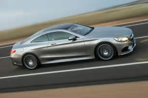 2015 mercedes s class coupe look photo gallery