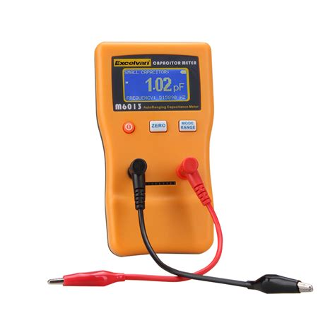 capacitor value tester capacitor value meter 28 images model 830c dual display handheld capacitance meters b k
