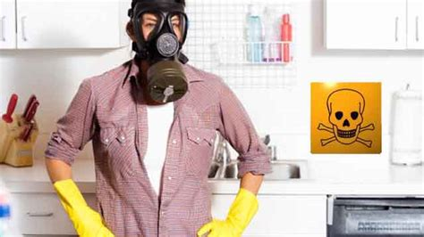 toxic household chemicals 5 toxic household chemicals to eliminate from your home