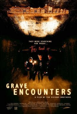 all ghost film name grave encounters wikipedia