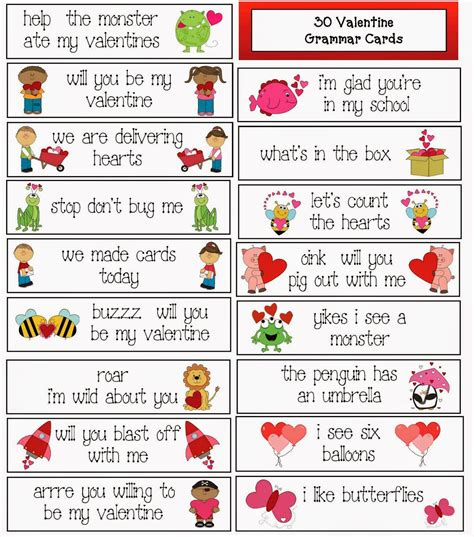 valentines card esl valentines card esl 28 images s day free esl