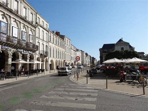 Photo L by Panoramio Photo Of La Rochelle Place De Verdun