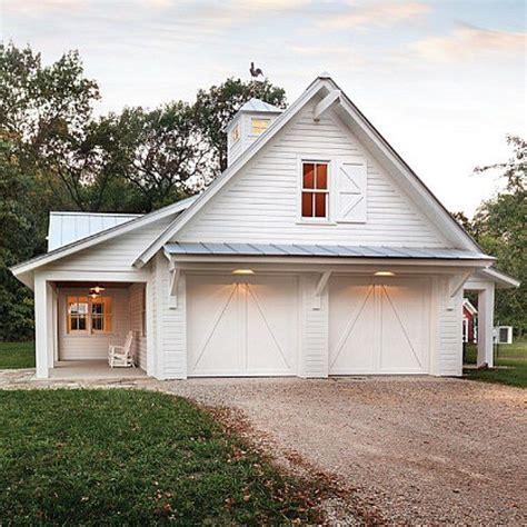 farmhouse apartments garage pinteres