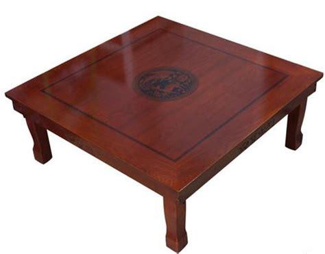 Korean Floor Table 2017 korean floor table folding legs square 80 80cm luxury
